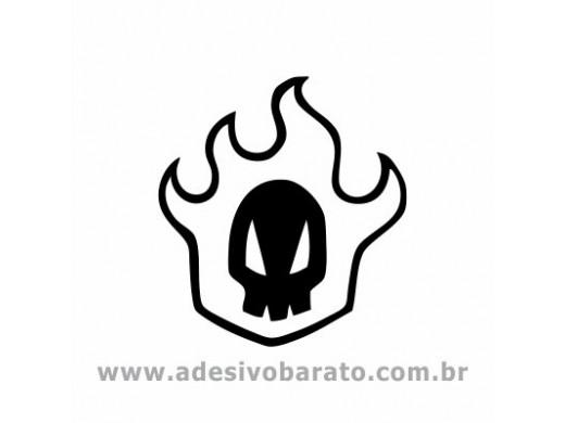 Bleach - Skull