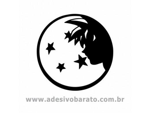 Goku - Esfera 4 Estrelas