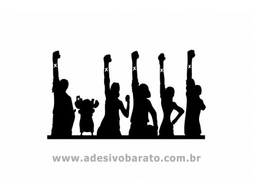 One Piece - Despedida