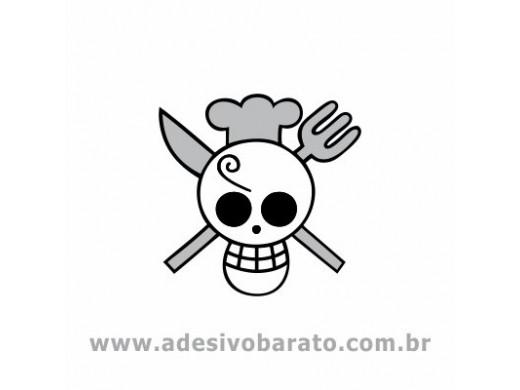 One Piece - Símbolo Sanji
