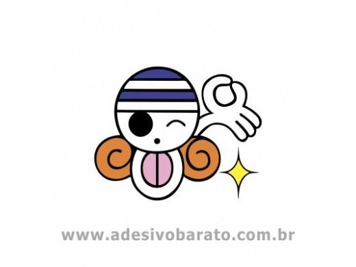 One Piece - Símbolo Nami