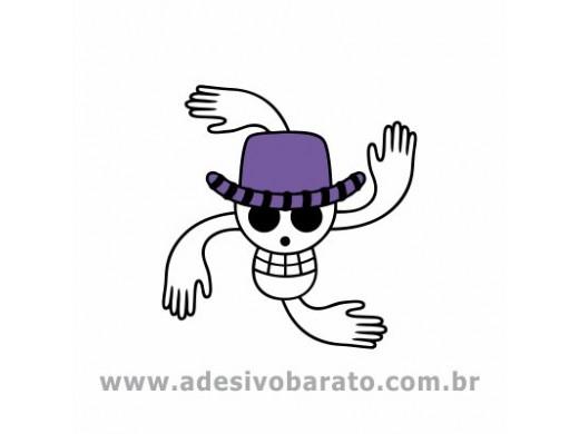 One Piece - Símbolo Nico Robin