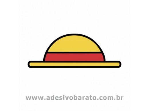 One Piece - Chapéu de Palha