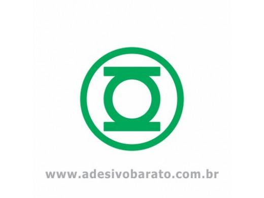 Lanterna Verde - Símbolo