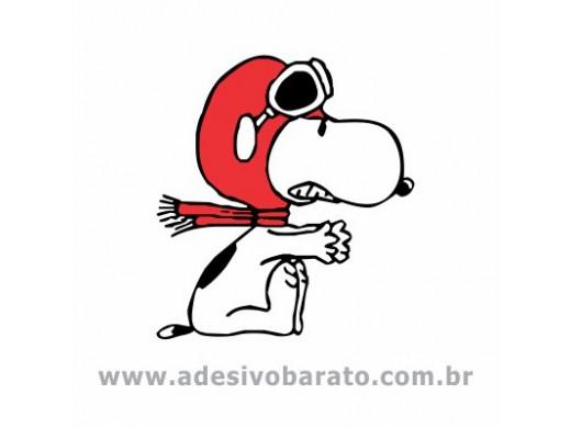 Snoopy Piloto