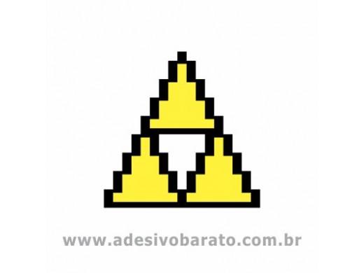 Triforce - Zelda