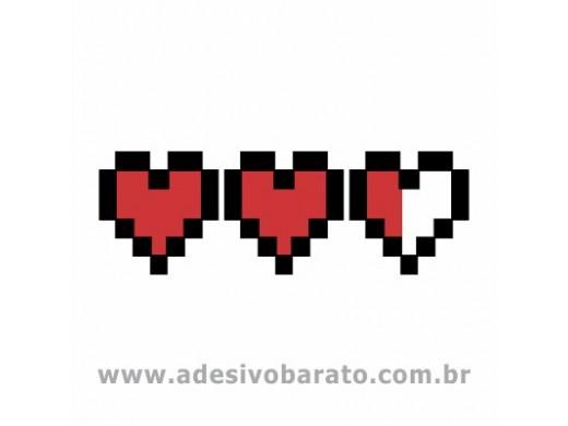 Heart - Zelda