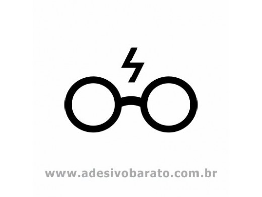 Óculos Harry Potter
