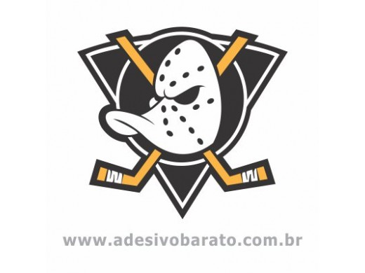 Super Patos - Mighty Ducks