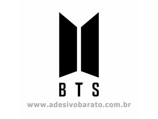BTS - Logo
