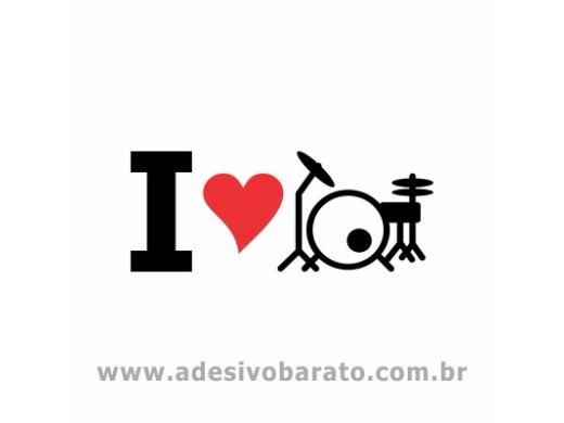 I Love Drum