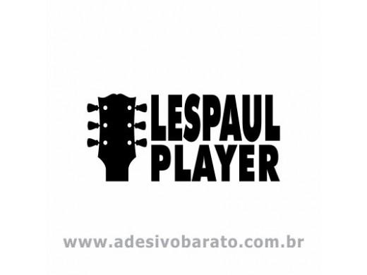 Les Paul Player