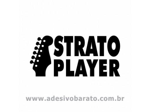 Strato Player