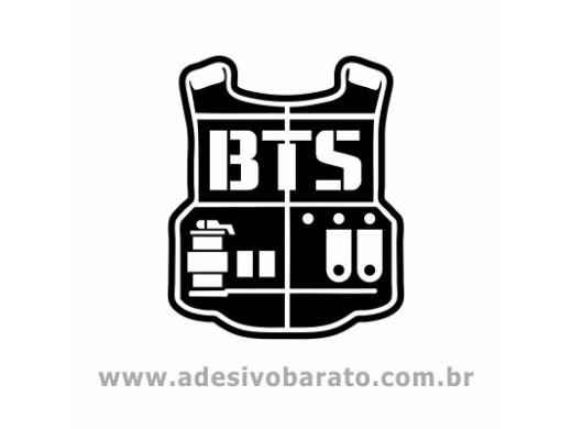 K-Pop - BTS