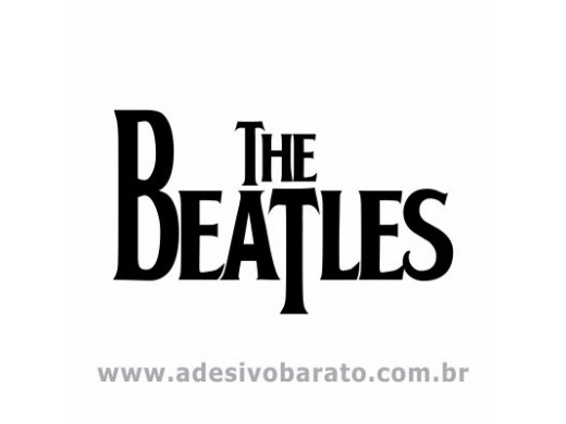 The Beatles - Logo